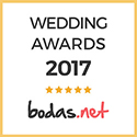 Jose Lorite Fotografía y Vídeo, ganador Wedding Awards 2017 Bodas.net